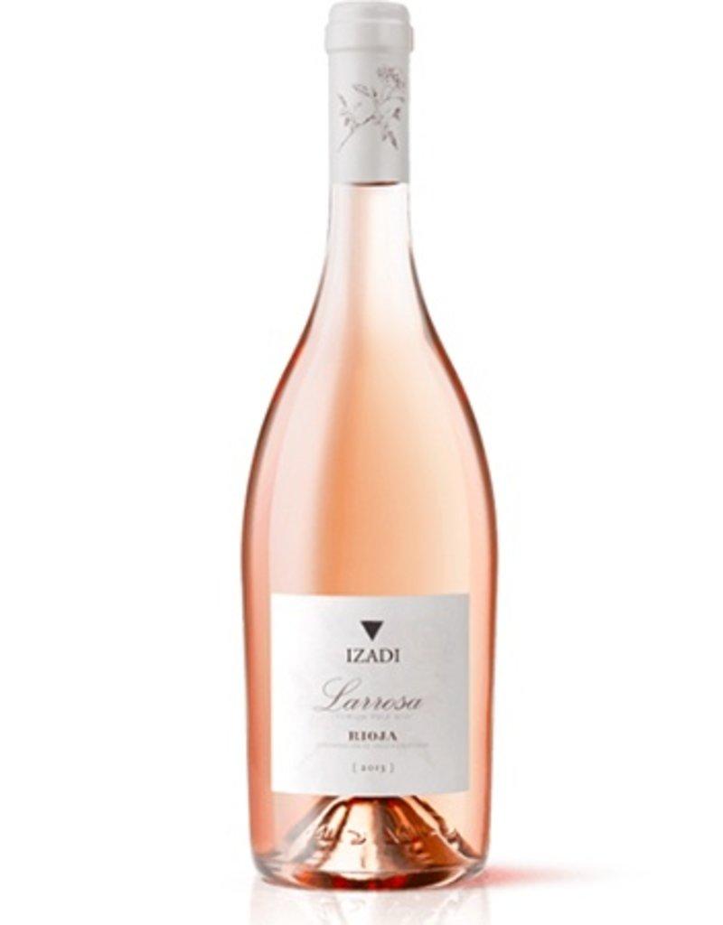 Izadi Larrosa Rioja Rose 2017