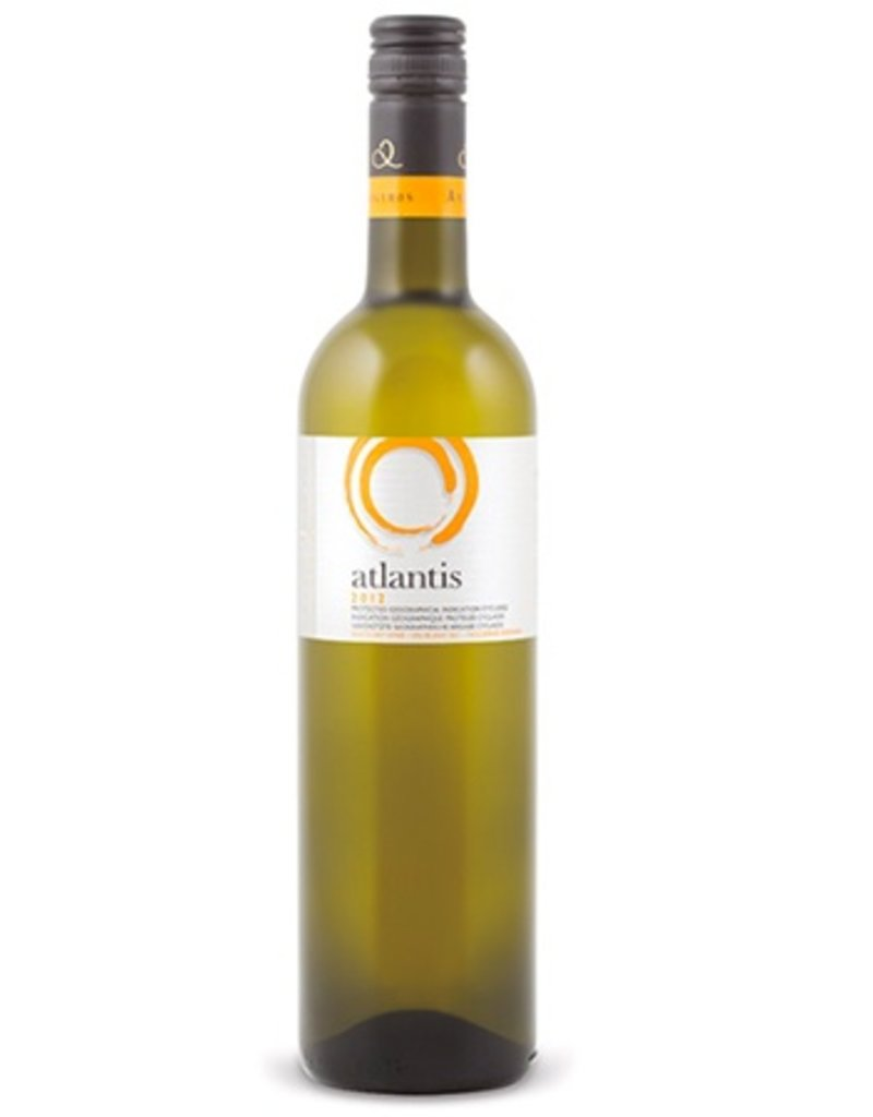 Argyros Estate Atlantis 2016