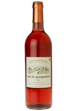 Mas de Gourgonnier Les Baux de Provence Rose 2017