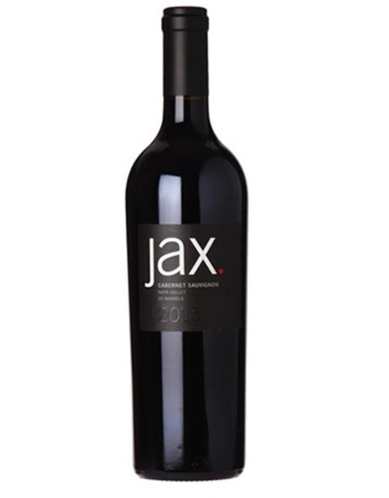 Jax Cabernet Sauvignon 2015
