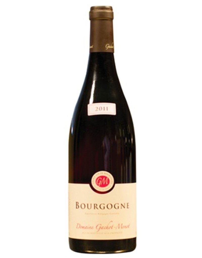 Gachot Monot Bourgogne Rouge 2015