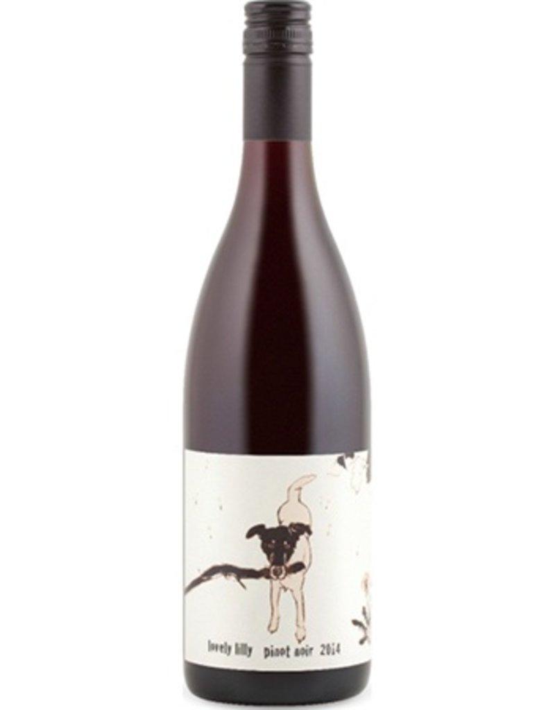 Shelter Pinot Noir Lovely Lilly Baden 2016