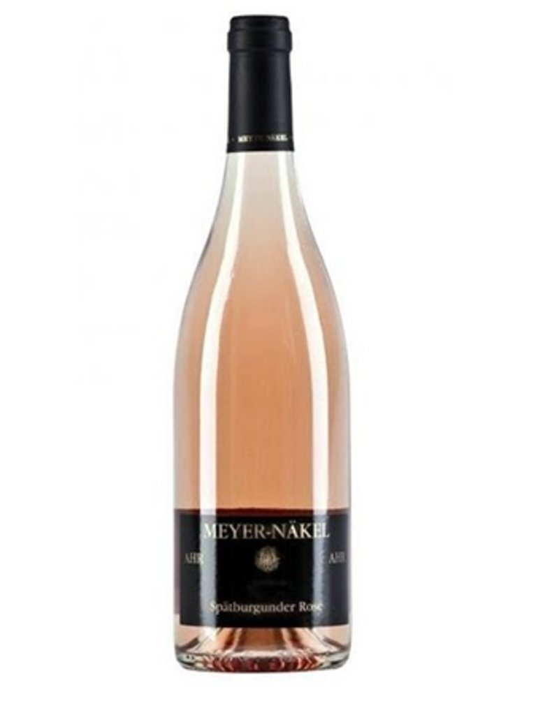 Meyer Nakel Spatburgunder Rose 2017