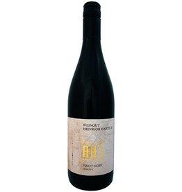 Weingut Heinrich Hartl III Pinot Noir Classic Thermen 2016