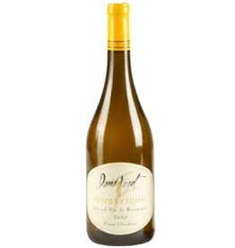 Domaine David Fagot Macon Villages 2017