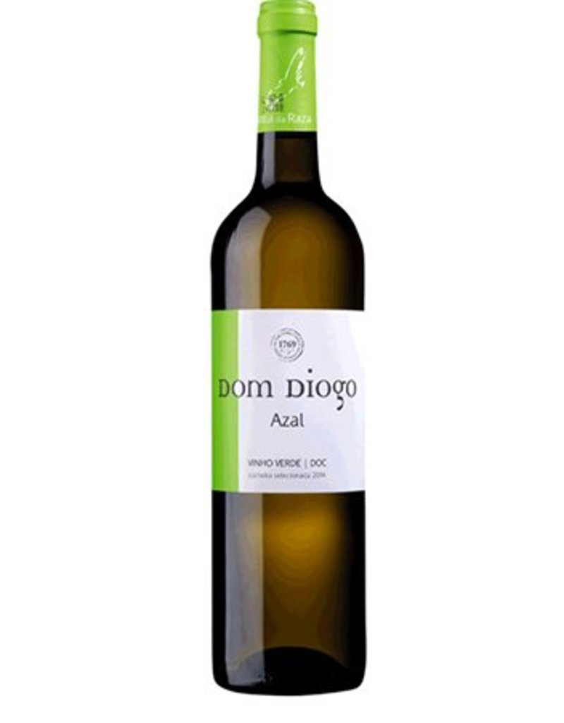 Quinta da Raza Dom Diogo Azal Vinho Verde 2017