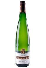 Kuentz Bas Blanc d'Alsace 2016