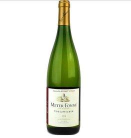 Meyer Fonne Edelzwicker Vin d'Alsace 2017