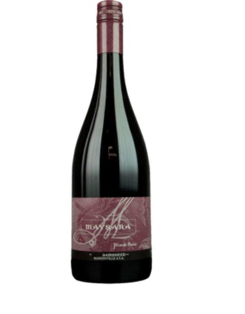 Maysara Pinot Noir Jamsheed Willamette Valley 2014