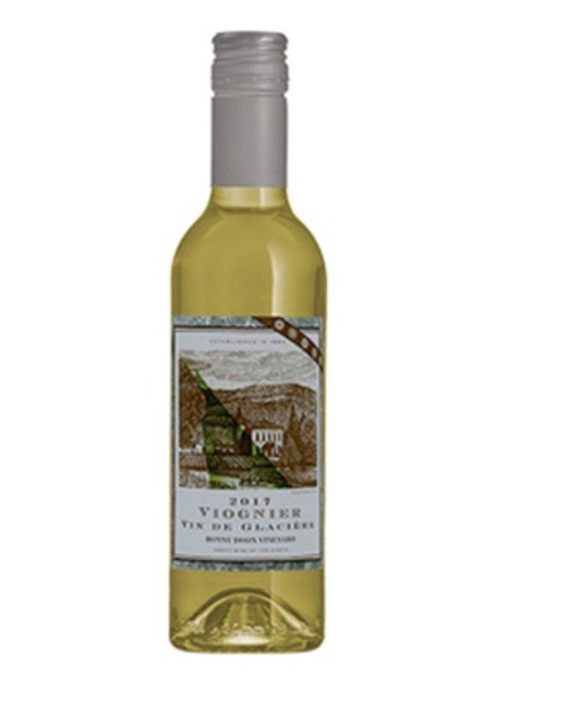 Bonny Doon Viognier Vin de Glaciere 2017 375ml