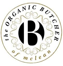 The Organic Butcher 5th Rib Dry Aged Tomahawk Bone In, Approx. 1.5lb