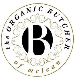 The Organic Butcher The Organic Butcher Mint Lamb Sausage 1lb
