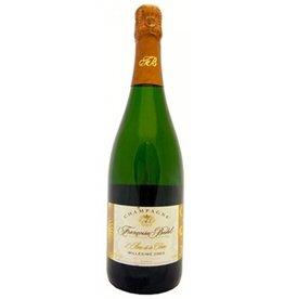 Francoise Bedel l'Ame de la Terre Champagne 2004