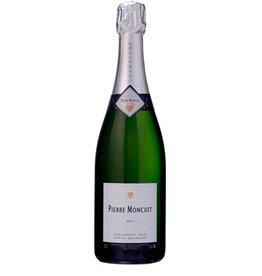 Pierre MoncuitGrand Cru Blanc de Blancs Champagne 2006