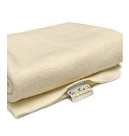 Baby Kicks Baby Kicks - Organic Cotton/Hemp Premium Duz It All Burp Cloth