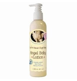 Earth Mama Angel Baby Angel Baby Lotion 8oz.