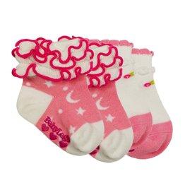 BabyLegs Baby Legs - Pinkie, 0-12m