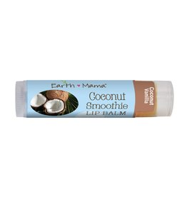 Earth Mama Angel Baby Coconut Smoothie LIp Balm