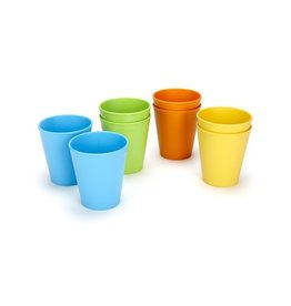 Green Toys Green Toys- Tumblers Assorted