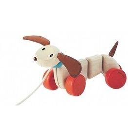 Plantoys Plantoys- Happy Puppy