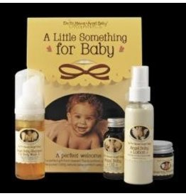 Earth Mama Angel Baby A Little Something For Baby. A Perfect Welcome Gift