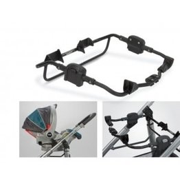 UPPAbaby - 2014 Cruz Graco Car Seat Adapter