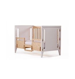 ecobaby Gro Furniture - P. Pod - Toddler Bed Comversion Panel