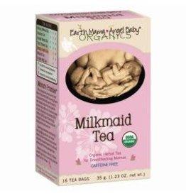 Earth Mama Angel Baby Milkmaid Tea (16 tea bags / box)