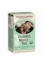 Earth Mama Angel Baby Peaceful Mama Tea (16 Bags)