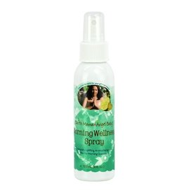 Earth Mama Angel Baby Morning Wellness Spray 120 ml. (4 oz.)