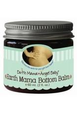 Earth Mama Angel Baby Earth Mama Bottom Balm  60 ml. (2 oz.)