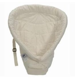 ecobaby Ergo Infant Insert Natural Heart