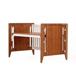 ecobaby Gro Furniture - Bam B. - Desk/Playtable Conversion Kit