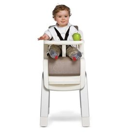NUNA Nuna - ZAAZ High Chair - Almond