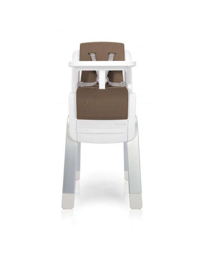 NUNA Nuna - ZAAZ High Chair - Almond