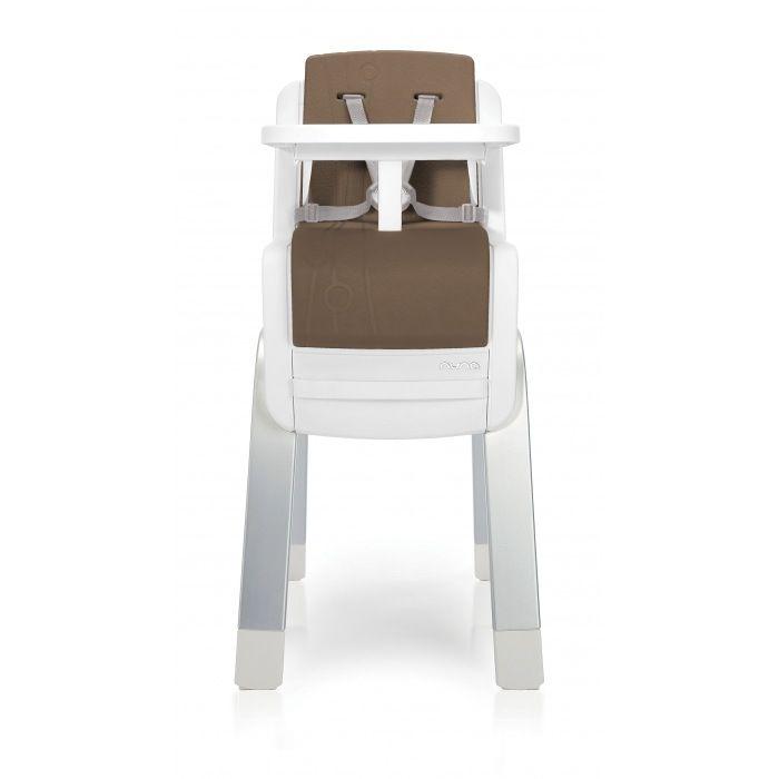 NUNA ZAAZ High Chair - Almond