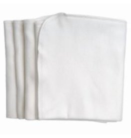 ecobaby Under The Nile - Burp Cloth - Natural
