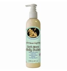 Earth Mama Angel Baby Earth Mama Body Butter 240 ml (8 oz)