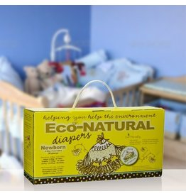 Broody Chicks Broody Chick - Newborn Diapers (6-13lbs) 36pcs