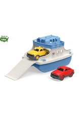Green Toys Toy Ferry Boat made from Recycled Milk Jugs