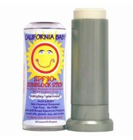 California Baby Sunblock Stick - Everyday Year Round
