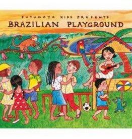 ecobaby Putumayo Kids - Brazilian Playground