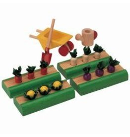 ecobaby Plantoys Vegetable Garden