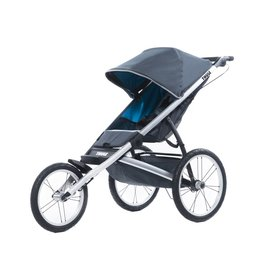 Thule Thule Glide 1 - Dark Shadow