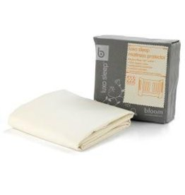 ecobaby Bloom - Luxo,  Mattress Protector (for Luxo Mattress)