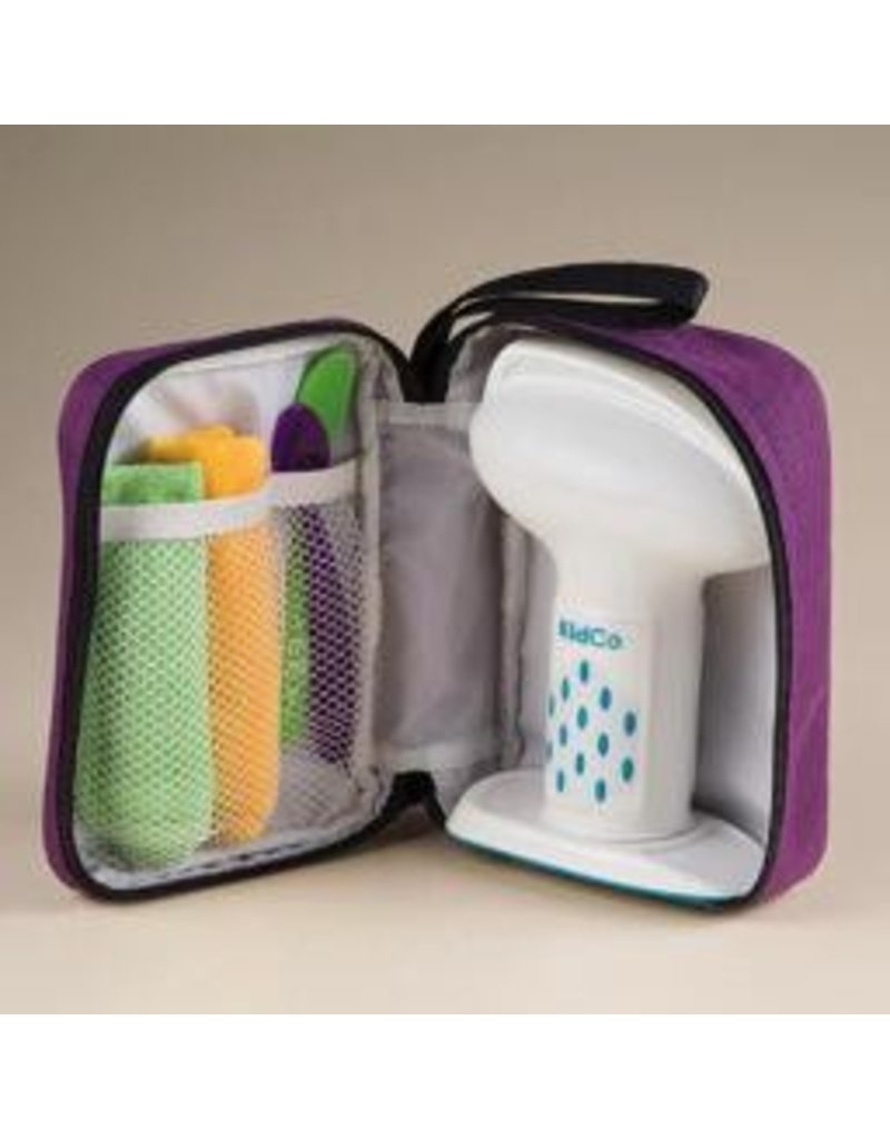 KidCo KidCo - Deluxe Food Mill w/Travel Tote
