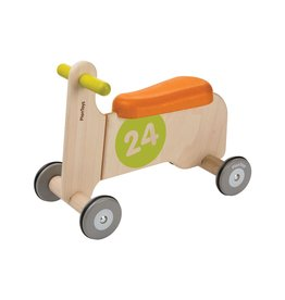Plantoys Bike Ride-On I