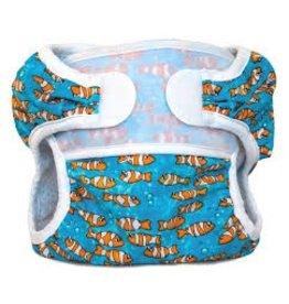 Bummis Bummis-Swimmi-Clownfish M (15-22lbs)
