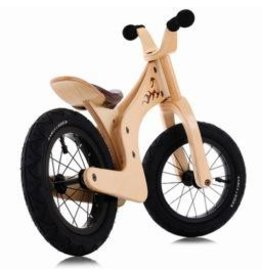 ecobaby Early Rider Lite Bike - Natural - 1 1/2  - 4 Years