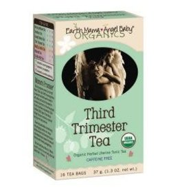 Earth Mama Angel Baby Mama-To-Be Tea Sampler (16 tea bags / box)